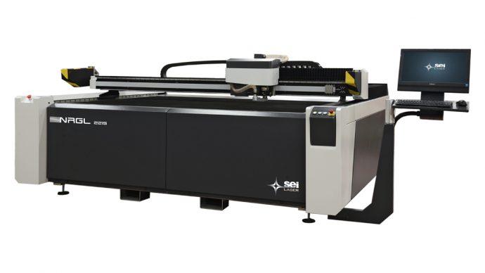 photo machine laser